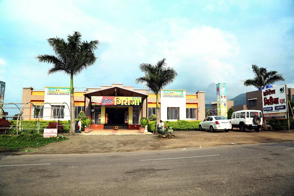 Hotel Girija Best Hotel In Junnar